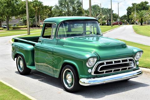 1957 Chevrolet 3100 for sale in Lakeland, FL