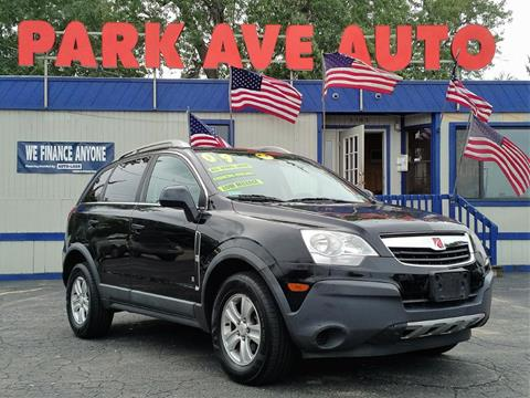 2009 Saturn Vue for sale in Worcester, MA