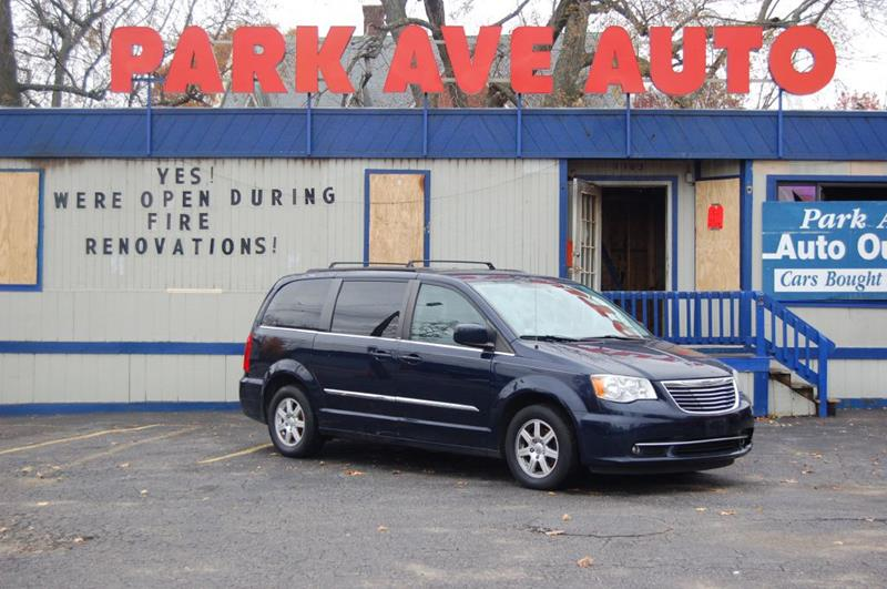 Park Ave Auto >> Park Ave Auto Inc
