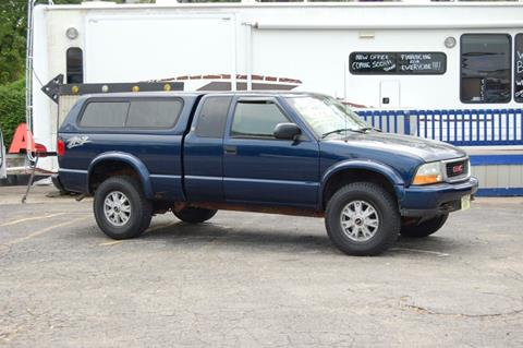 2003 GMC Sonoma for sale in Worcester, MA