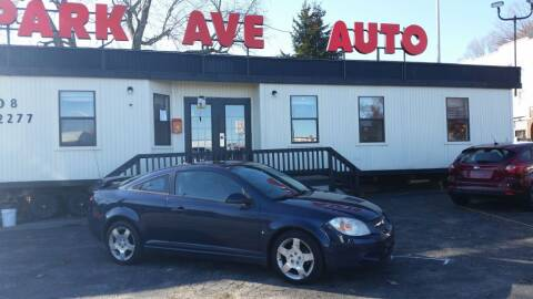 2008 Chevrolet Cobalt for sale in Worcester, MA