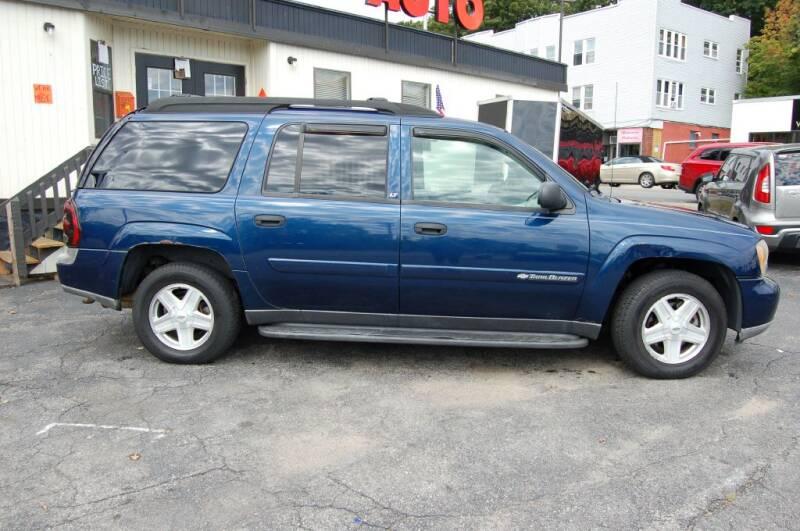 2003 Chevrolet TrailBlazer EXT - Worcester MA