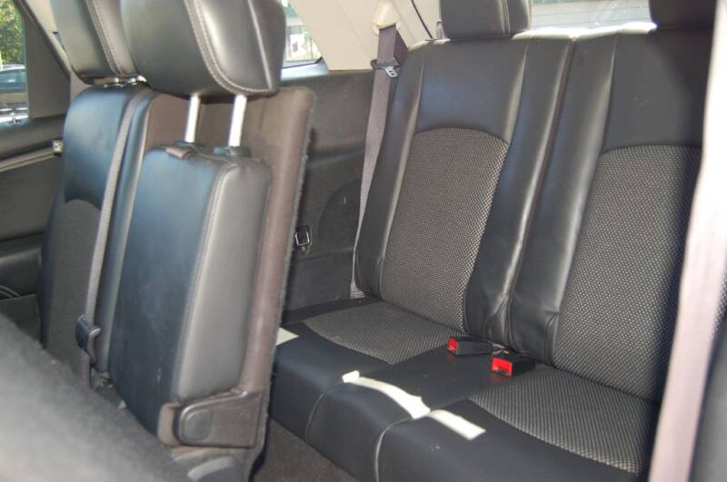2015 Dodge Journey AWD Crossroad 4dr SUV - Worcester MA
