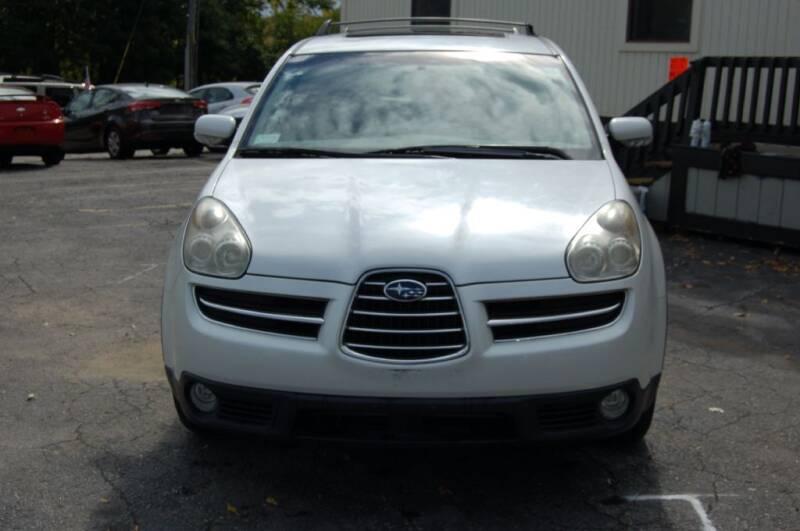2006 Subaru B9 Tribeca 3.0 H6 - Worcester MA