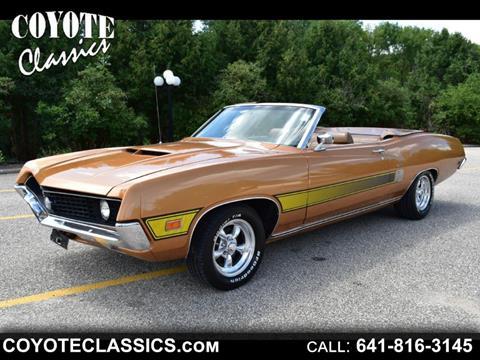 1970 Ford Torino for sale in Greene, IA
