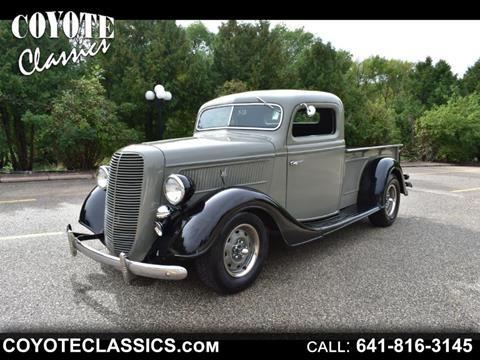 1937 Ford F-150 for sale in Greene, IA