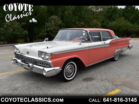 1959 Ford Galaxie 500 for sale in Greene, IA