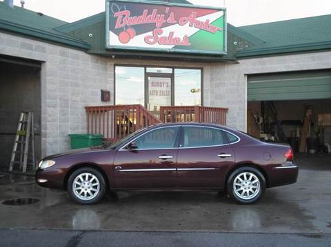 Buick for sale in springfield mo for White motors springfield mo