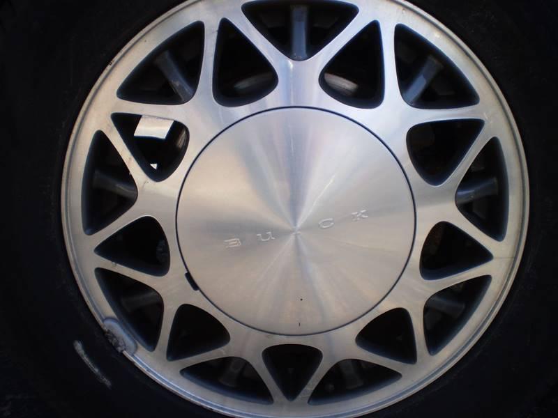 2001 Buick LeSabre Limited 4dr Sedan - Toledo OH