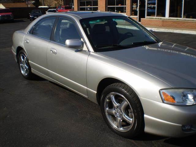 2002 Mazda Millenia for sale at DTH FINANCE LLC in Toledo OH