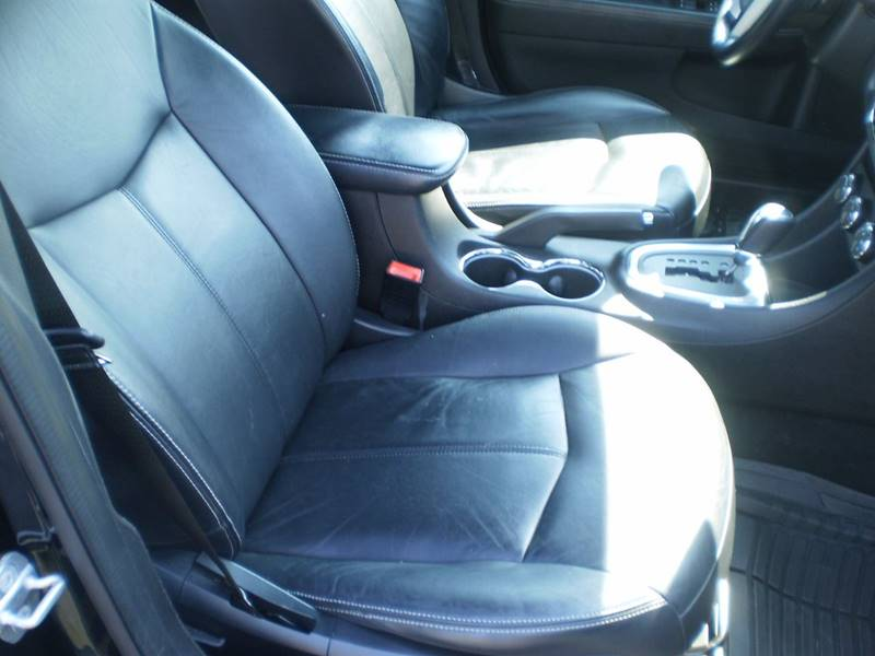 2012 Chrysler 200 Limited 4dr Sedan - Toledo OH