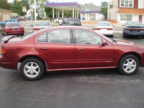 2000 Oldsmobile Alero for sale in Toledo, OH