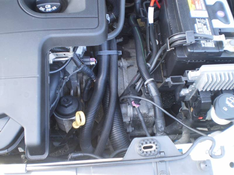2009 Pontiac G6 4dr Sedan w/1SA - Toledo OH