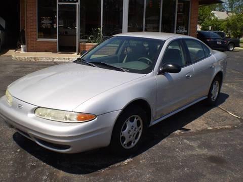 2001 Oldsmobile Alero for sale in Toledo, OH