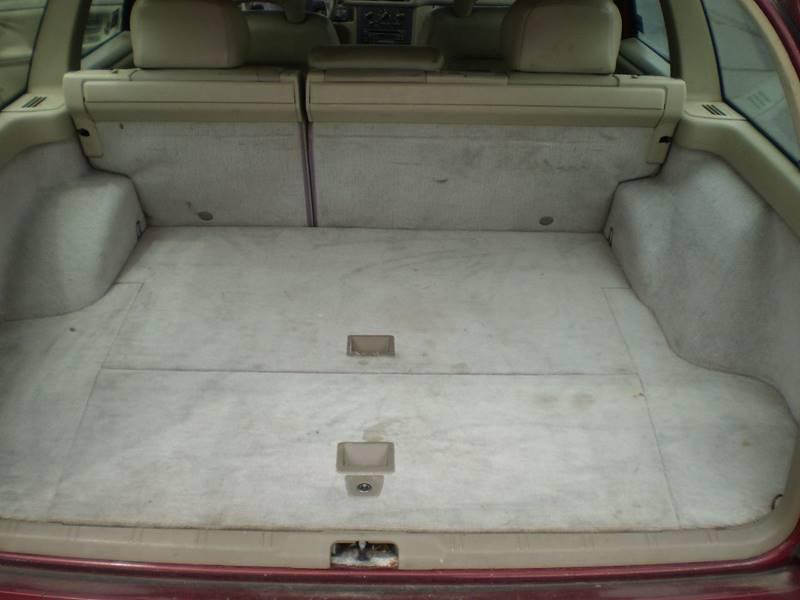 1998 Volvo V70 4dr T5 Turbo Wagon - Toledo OH