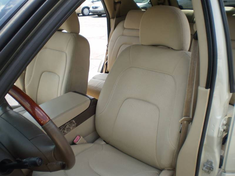 2007 Buick Rendezvous CX 4dr SUV - Toledo OH