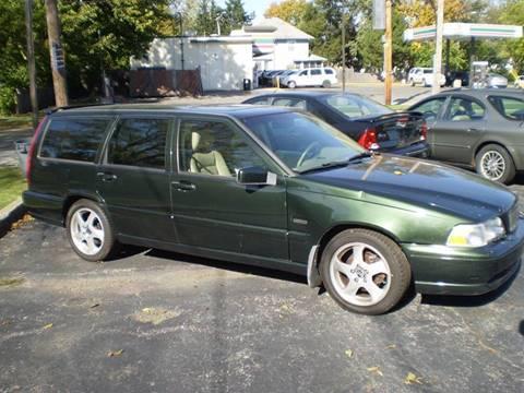 1998 Volvo V70 for sale in Toledo, OH