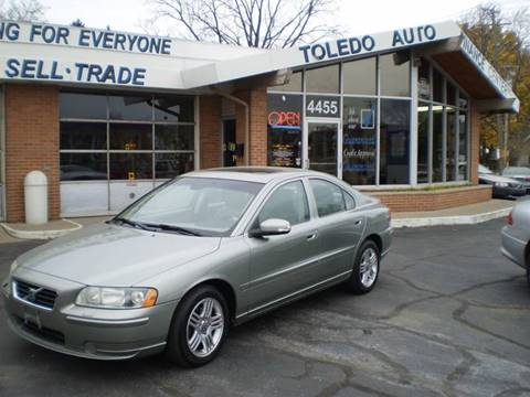 2007 Volvo S60 for sale in Toledo, OH