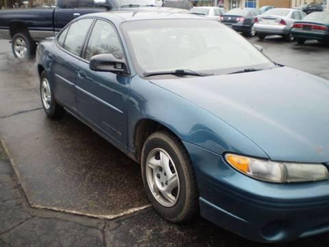 2003 Pontiac Grand Prix for sale in Toledo, OH