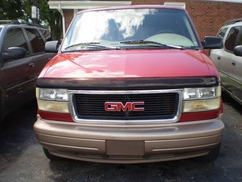 2000 GMC Safari for sale in Toledo, OH