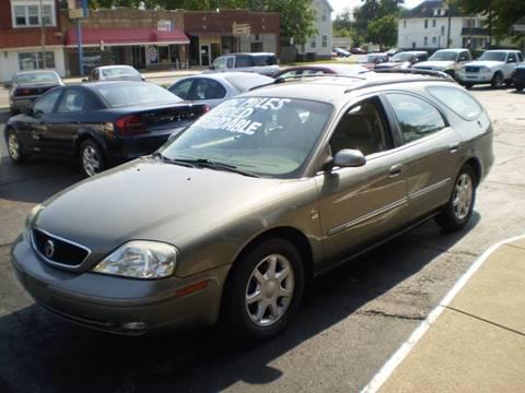 2003 Mercury Sable for sale at Toledo Auto Finance Center in Toledo OH