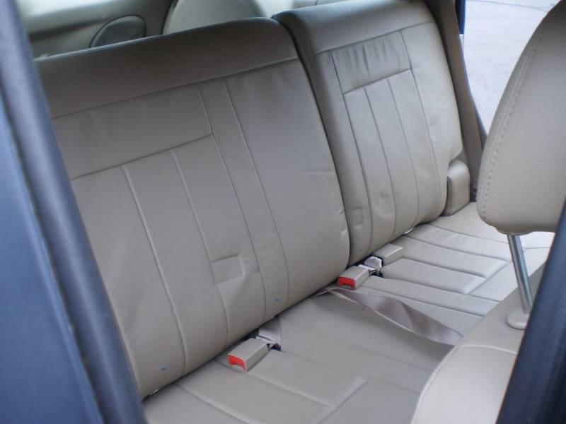 2004 Mercury Sable LS Premium 4dr Wagon - Toledo OH