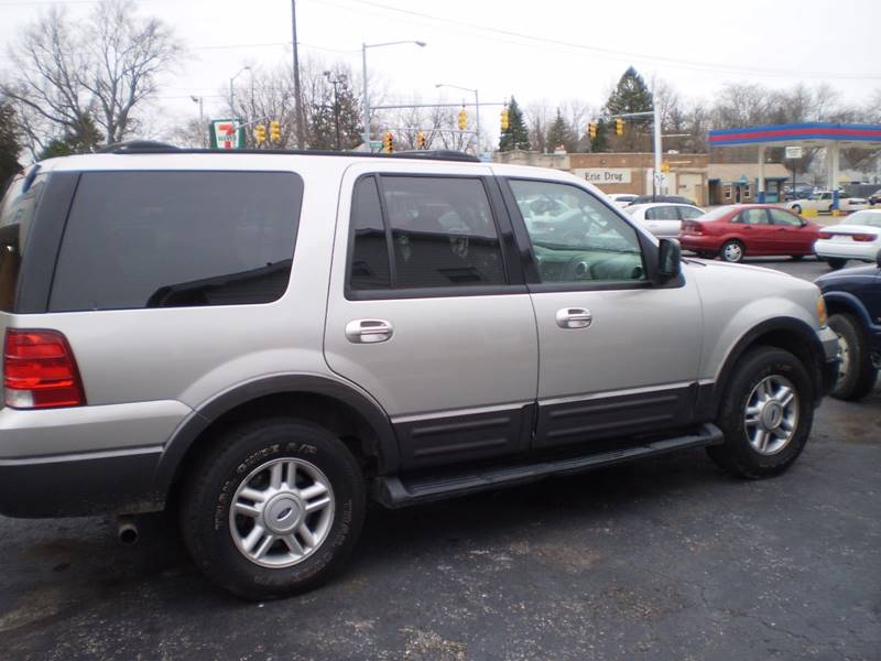 2004 Ford Expedition XLT 4WD 4dr SUV - Toledo OH