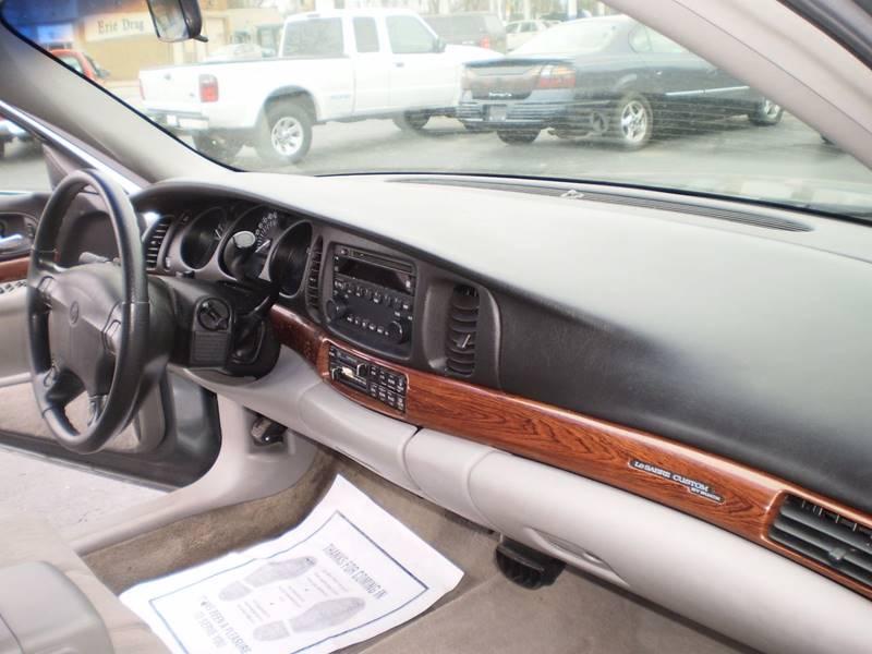 2004 Buick LeSabre Custom 4dr Sedan - Toledo OH