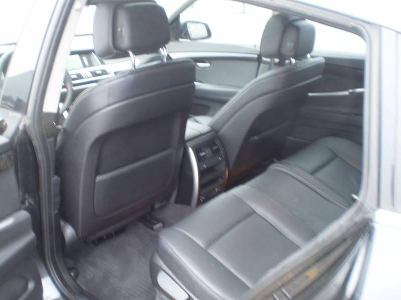 2013 BMW 5 Series AWD 535i xDrive Gran Turismo 4dr Hatchback - Toledo OH