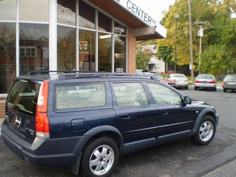 2005 Volvo XC70 for sale in Toledo, OH