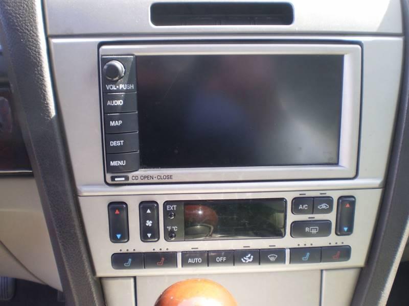 2003 Lincoln LS Sport 4dr Sedan V8 - Toledo OH