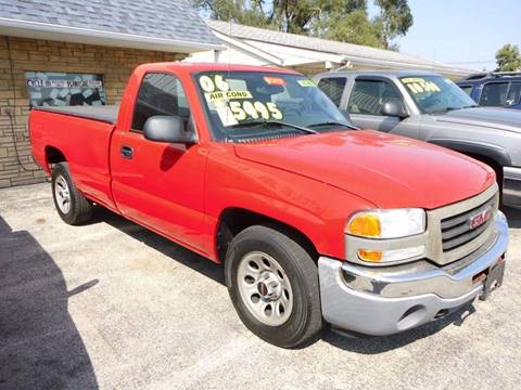 2006 GMC Sierra 1500 for sale in Machesney Park, IL
