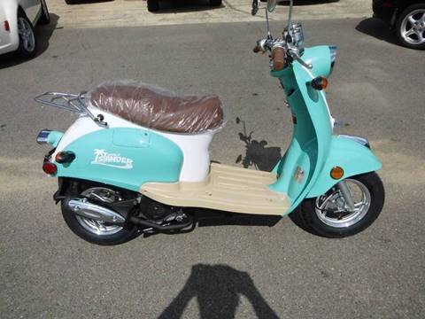 2018 Wolf Brand Scooters Islander for sale in Machesney Park, IL