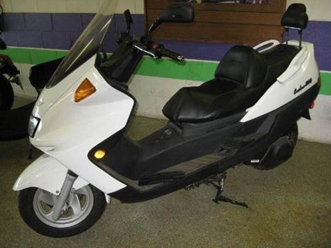 2008 Linhai 260cc