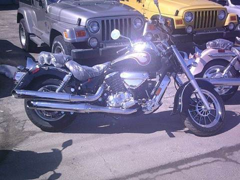 2010 Hyosung ST7 for sale at Cycle M in Machesney Park IL