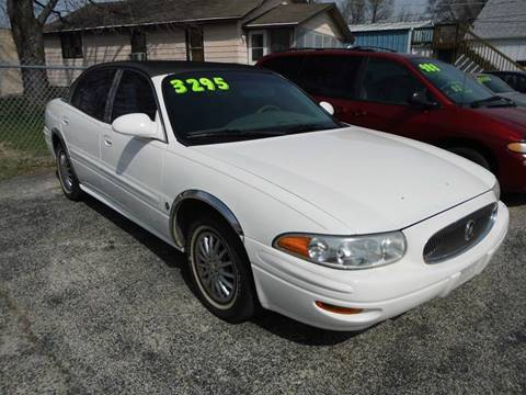 2002 Buick LeSabre for sale in Machesney Park, IL