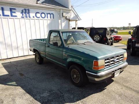1992 Ford Ranger for sale in Machesney Park, IL