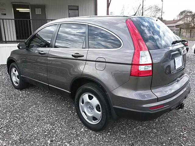 2011 Honda Cr V LX 4dr SUV In Houston TX