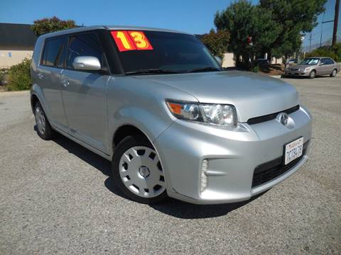2013 Scion xB for sale in Tujunga, CA