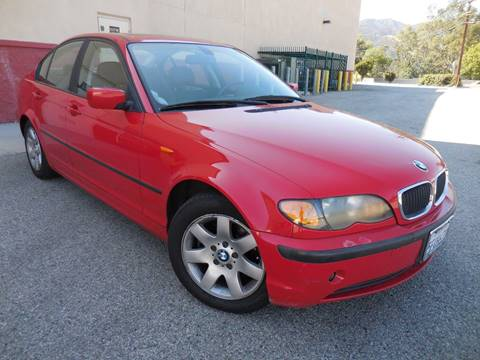 2004 BMW 3 Series for sale in Tujunga, CA