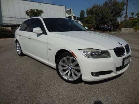 2011 BMW 3 Series for sale in Tujunga, CA