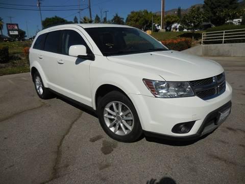 2014 Dodge Journey for sale in Tujunga, CA