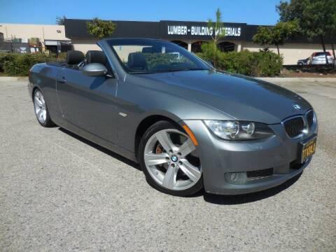 2008 BMW 3 Series for sale at ARAX AUTO SALES in Tujunga CA