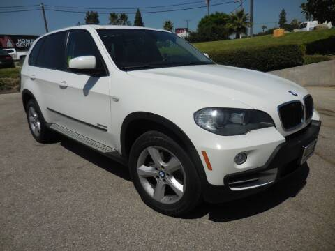 2010 BMW X5 for sale at ARAX AUTO SALES in Tujunga CA