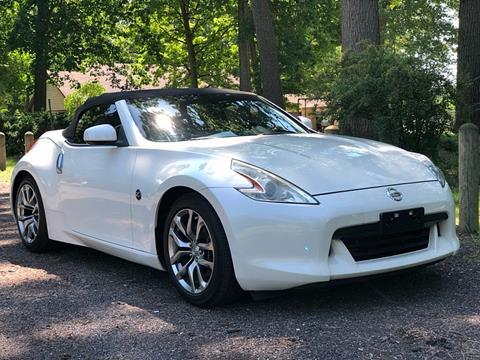 2010 Nissan 370Z for sale in Oregon, OH