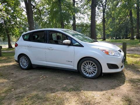 2016 Ford C-MAX Hybrid for sale at CItywide Auto Credit in Oregon OH