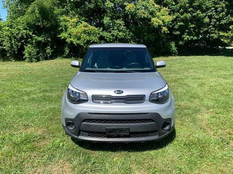 2019 Kia Soul for sale at CItywide Auto Credit in Oregon OH