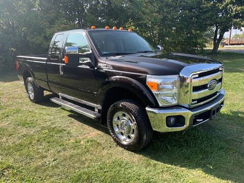 2013 Ford F-250 Super Duty for sale at CItywide Auto Credit in Oregon OH