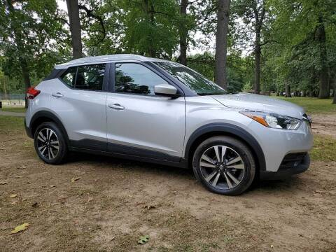 2019 Nissan Kicks for sale at CItywide Auto Credit in Oregon OH