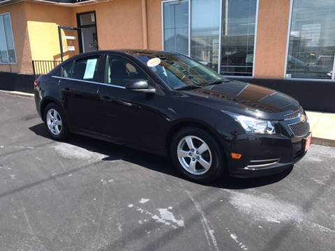 2012 Chevrolet Cruze for sale in Osage Beach, MO